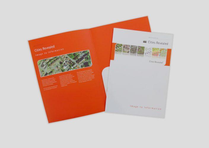 City Revealed Folder