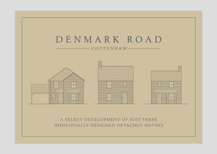 Denmark Road Cover