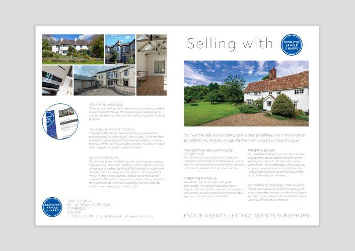 RAH Brochure 1