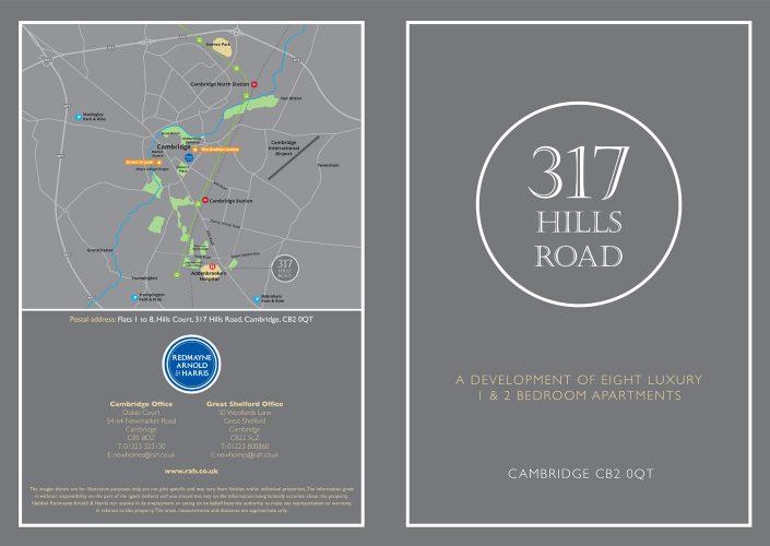 317 Hills Road Cover