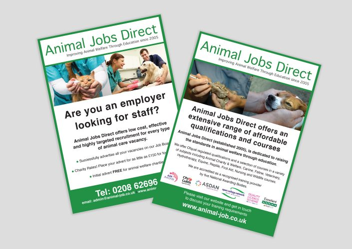Animal Job 2