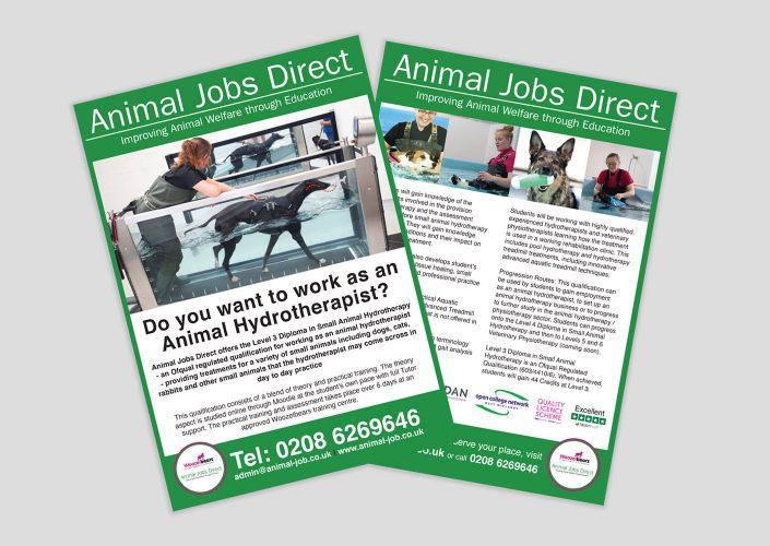 Animal Job 3