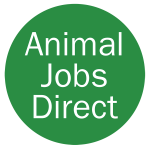 Animal Jobs logo