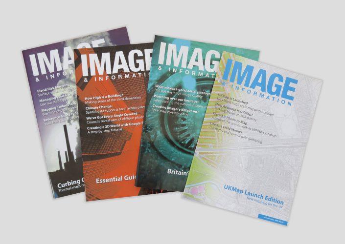 Image Magazines