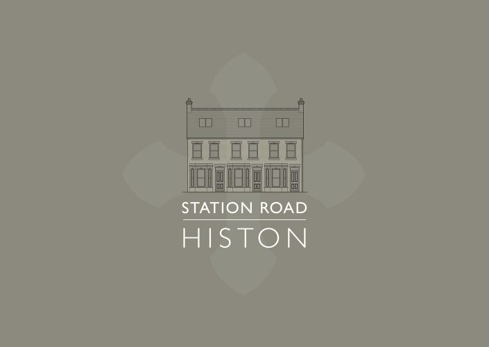 Station Road Cover