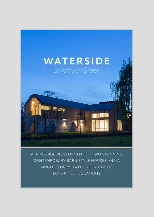 Waterside Cover