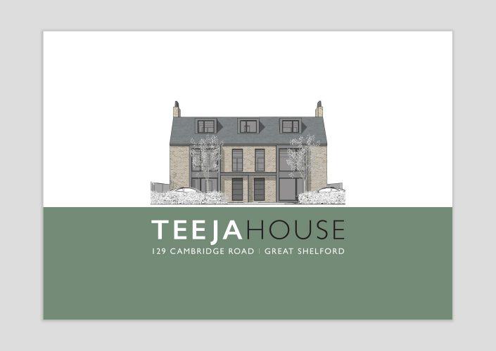 Teeja-cover