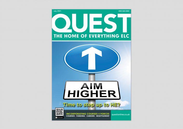 Quest-June